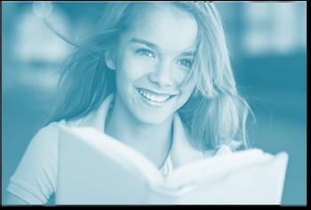 Teen Book Groups In 110