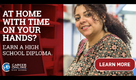 Get Your High School Diploma Online