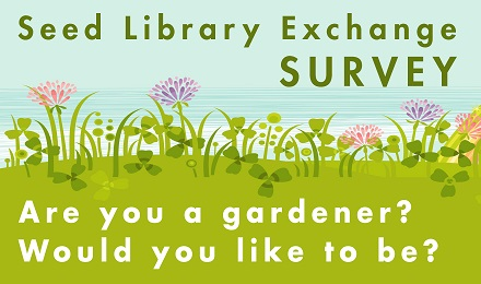 Seed Exchange Library Survey