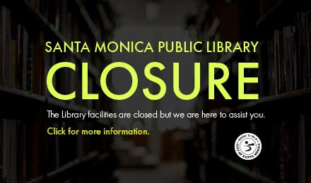 Notice: Our Libraries are Closed Until Further Notice