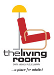 The Living Room Logo 150