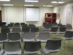 Fairview Meeting Room