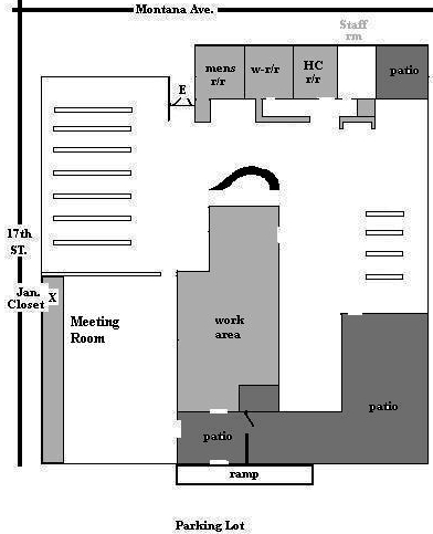 Montana Floorplan